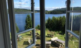 The summer magic of Norway's 'marka'