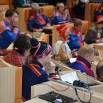 Sami election can win more voters