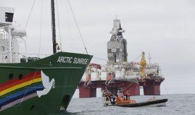High costs emerge in oil drilling debate
