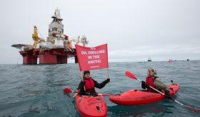 Lawsuit to halt oil exploration begins