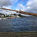 Maritime heritage alive in Farsund