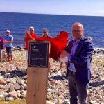 Two national parks opened offshore