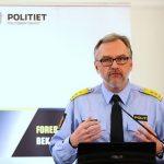 Police pressured to probe corruption