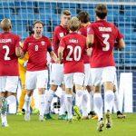 Football drama plagues Norway