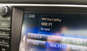 NATO can tune out Norway's DAB radio