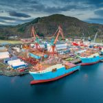 Hurtigruten bails out its shipyard