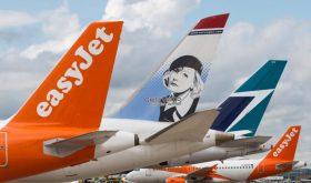 Norwegian Air wins US flight rights