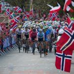Cycling festival became a fiasco