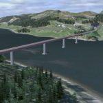 Chinese get to build new bridge