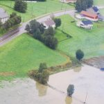 Flood prevention funding reduced