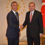 Erdogan 'milking' NATO and Norway