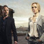 NRK celebrates Norway's first Emmy