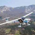 New electric plane cleared for takeoff
