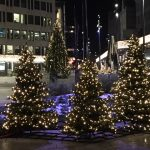 'God jul' and 'takk' to all our readers
