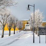 Government talks resumed at Jeløy
