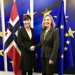 EU post sacrificed in favor of foreign aid