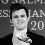 Carlsen 'positive' to the Saudis