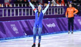 Even more gold for skater, ski jumpers