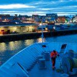 Hurtigruten gets new coastal rival