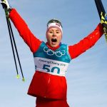 Norway's greatest Olympic day ever