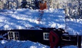 Snow sets records, raises concerns
