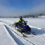 Trail conflicts can mar winter holidays