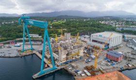 Kværner lands huge Statoil contract