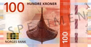 dollar norges bank