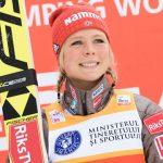 Norwegians still winning in winter
