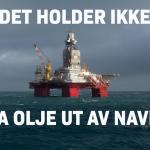 Statoil's new name pumps up critics