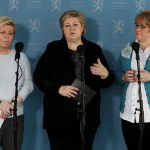 Solberg warns of tighter budgets