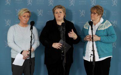 at the budget conference at Hurdal