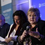 Russian 'freeze' worries Solberg
