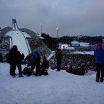 'Kollen' shame hurts Olympic hopes