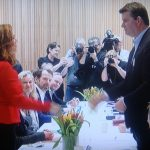 Labour talks fail, strike threatened