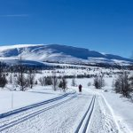 'Half of Norway' off on Easter holiday
