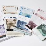 Some bank notes expiring in May