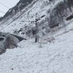 Avalanche danger raised to 'extreme'