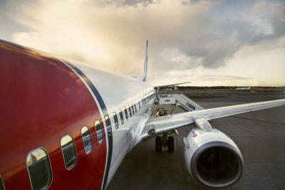 Norwegian Air receives 'several inquiries' after IAG interest