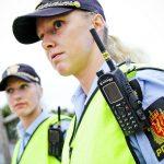 Police boost preparedness