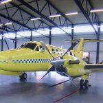 Air ambulance crisis grips the north