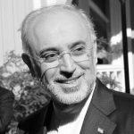 Iran's nuclear chief talks peace in Oslo