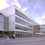 More expansion at OSL Gardermoen