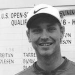 Norwegian wins spot in US Open