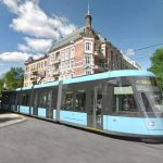 Oslo orders trams for next 40 years