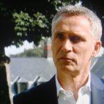 Stoltenberg wins praise amidst grief