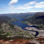 Mountain town is 'best in Norway'