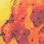 Record heat fires up climate debate