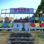 Utøya aid sought as Labour toughens up