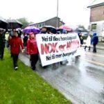 Road toll revolt rolls over Rogaland
